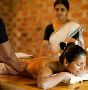 ayurveda, abhyanga, yoga, bodrum